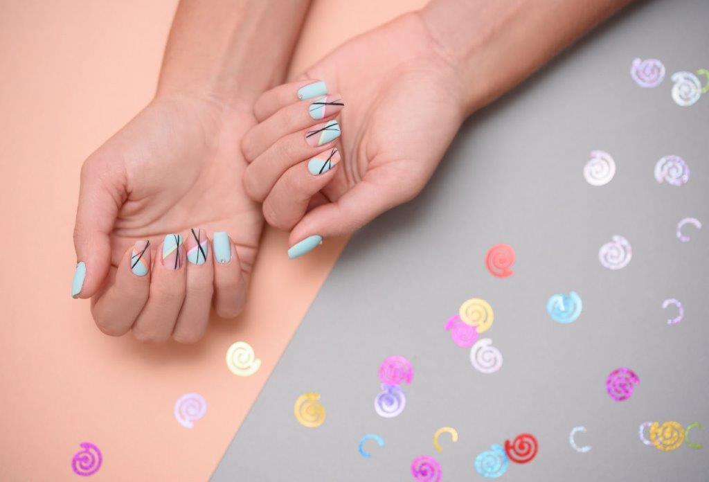 Nu Image Nails & Day Spa | Nail salon 93101 | Santa Barbara
