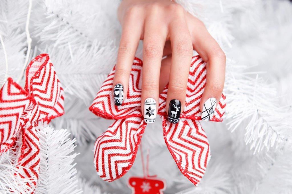 Nu Image Nails & Day Spa | Nail salon 93101: Nails for Winter