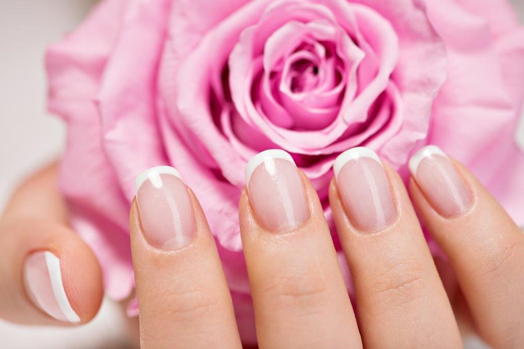 Nu Image Nails & Day Spa | Nail salon 93101: Reason to visit a salon