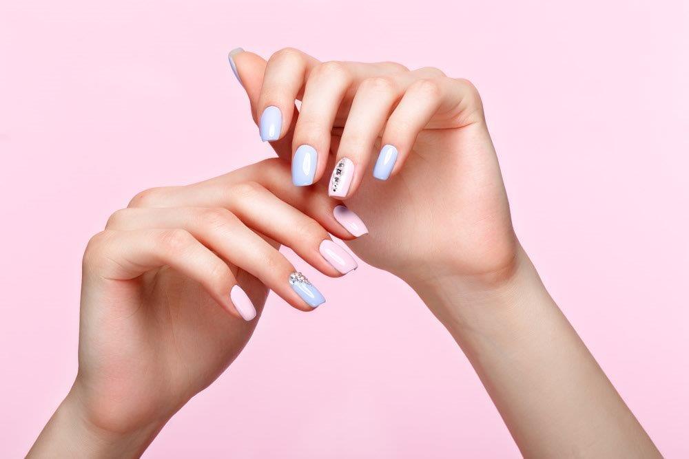 Nu Image Nails & Day Spa | Nail salon 93101: COVID-19?