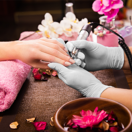 Nu Image Nails & Day Spa | Nail salon 93101 | Santa Barbara